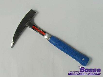 Forgecraft-Geologenhammer