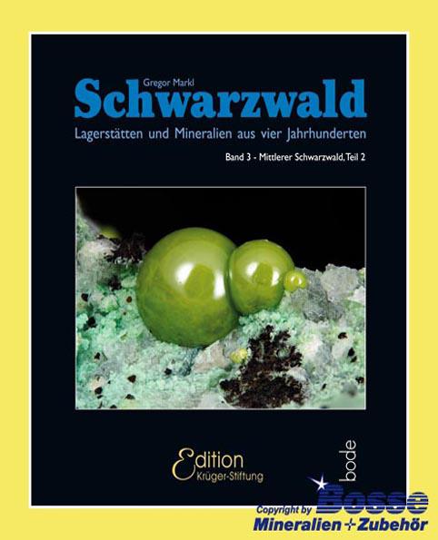 Neuer Band der Schwarzwaldbücher im Bode Verlag erschienen